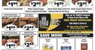 offers Grants supermarkets