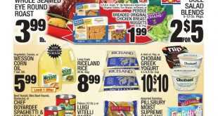 Offers c town supermarkets