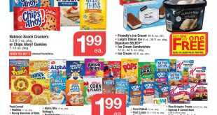 Offers Acme markets