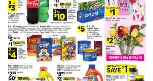 offers dollar general