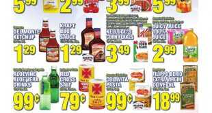 offers c town supermarket's