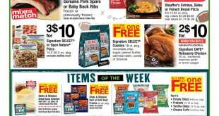 offers acme market's